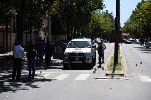 A plena luz del día mataron a balazos a un hombre en Fisherton