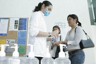 Las ART cubrirán los casos de coronavirus contraídos por causa laboral