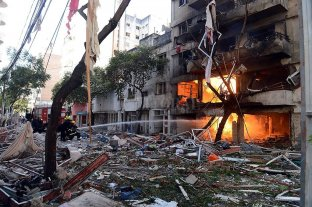 Confirmaron una condena y 10 absoluciones por la explosión de Rosario que provocó 22 muertes