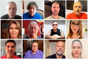 #MeQuedoEnCasa: la propuesta de El Litoral en redes sociales