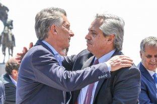 Macri llamó por teléfono a Alberto Fernández para dar su apoyo al anuncio del aislamiento social