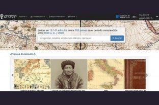 La Unesco abre las puertas de su bibilioteca digital mundial para pasar la cuarentena