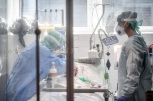 Italia confirmó 636 nuevas muertes por coronavirus
