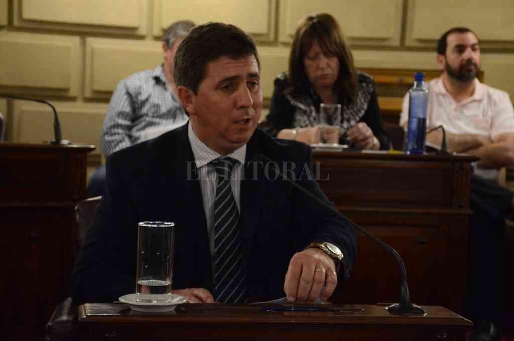 Crédito: El Litoral/Archivo