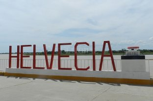 Helvecia autorizó las salidas terapéuticas