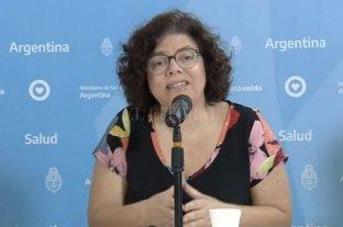 Cuarentena: familiares de repatriados no podrán circular