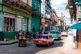 Cuba confirmó 54 contagios diarios de Covid-19