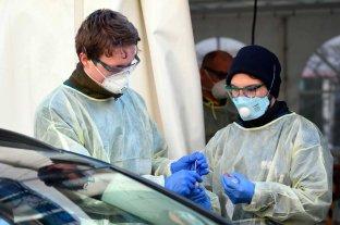 Alemania superó los 50.000 casos de coronavirus