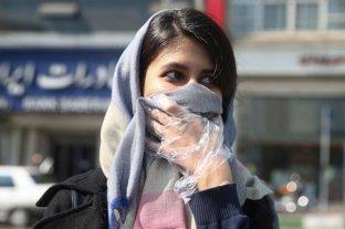 Irán eleva a 2.757 la cifra de fallecidos por coronavirus