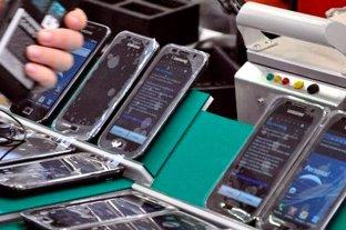 La producción de smartphones a nivel global registra la mayor caída en su historia