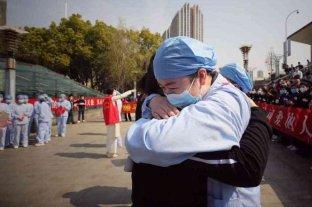 Después de once semanas termina la cuarentena en Wuhan