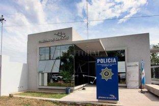 Se fugaron cuatro presos de una comisaría del norte de la ciudad
