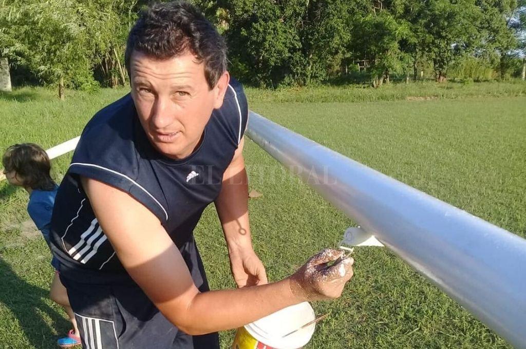 Crédito: Gentileza Cosmos FC