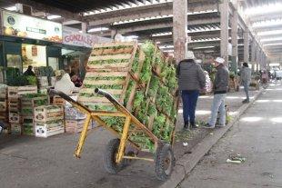 """El precio de las frutas y verduras se estabiliza tras el """"efecto coronavirus"""""""