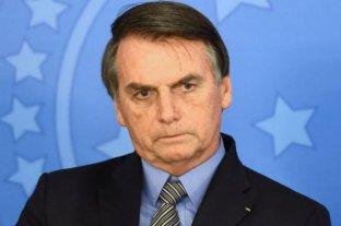 Twitter eliminó mensajes de Bolsonaro por incumplir las normas contra el coronavirus