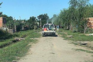 Reconquista: se disparan los casos de dengue y hay sospechas por coronavirus