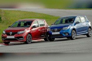 Renault, de las pistas a la calle