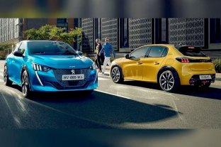 Nuevo Peugeot 208, elegido Auto del Año