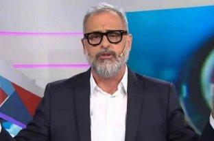 """Jorge Rial dijo que Nacho y Juanita Viale hacen """"mesas golpistas"""""""