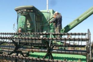 Cuarentena en el peor momento para la maquinaria agrícola