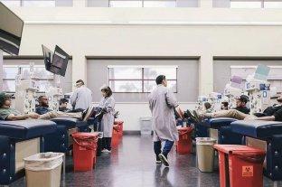 """Cada donación de plasma de pacientes recuperados puede salvar """"hasta cuatro personas"""" infectadas de coronavirus"""