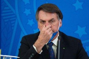 Brasil: la Corte Suprema frenó los intentos de Bolsonaro de levantar la cuarentena
