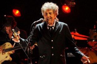 Bob Dylan lanzó un tema nuevo tras ocho años de silencio creativo -  -
