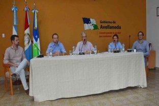 Avellaneda reduce sueldos políticos y establece aporte solidario en el DReI