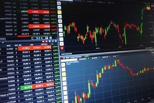 Las bolsas mundiales registraban este viernes caídas en la mayoría de las cotizaciones