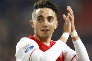 Nouri, jugador de Ajax de Holanda, despertó del coma después de casi tres años -
