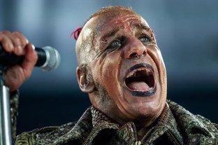 Alemania: Till Lindemann en terapia intensiva por coronavirus