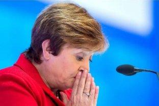 """El FMI afirma que el mundo entró en una recesión """"peor a la de 2009"""" por el coronavirus -  -"""