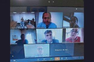 Neuquén: se realizó una audiencia judicial a través de una App de videollamadas