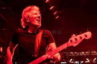 """Roger Waters suspende su gira: """"Si salva vidas, vale la pena"""""""