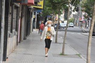 Coronavirus: ya suman 77 los casos positivos en la provincia de Santa Fe -  -