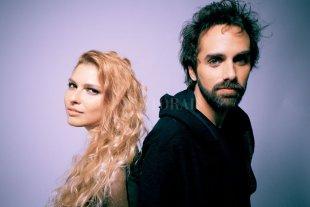 El camino de los sueños - Daiana y Guillermo fueron gestando un sonido y una estética visual que los caracterizan, mientras colaboraban con otros artistas como Marilina Bertoldi o Beto Cuevas. -