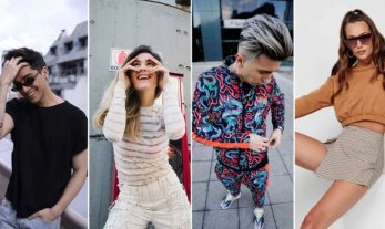 Un canal realizado por influencers para adolescentes - Julián Serrano, Mara Lu, Mariano Bondar y Milagros Garay son algunos de los participantes de esta nueva iniciativa. -