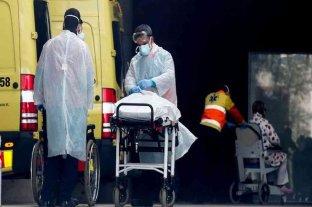 La cifra de muertos por coronavirus en España asciende a 5.690