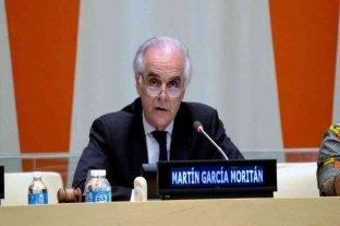 El embajador argentino ante la ONU tiene coronavirus -  -