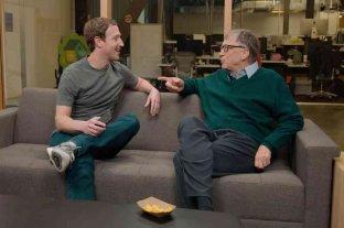 Mark Zuckerberg y Bill Gates, se unen para encontrar la cura del coronavirus