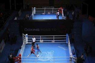 Siete contagiados de coronavirus tras un preolímpico de boxeo en Londres