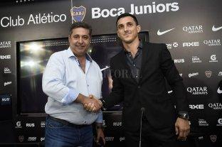 """""""El tiempo me dio la razón y Boca ganó el campeonato"""""""