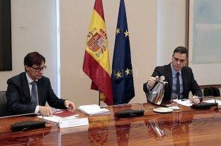 Coronavirus: España paraliza toda su actividad no esencial