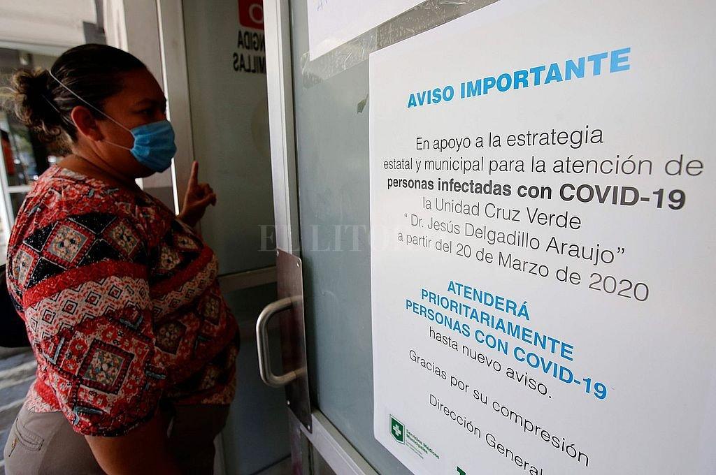Mitad de muertos por coronavirus en México tenían diabetes, hipertensión u obesidad