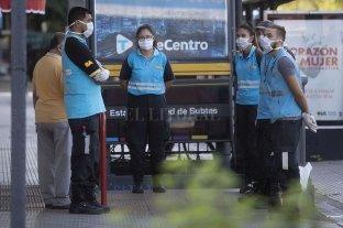 """Coronavirus en Argentina: cronología desde el """"paciente cero"""" -  -"""