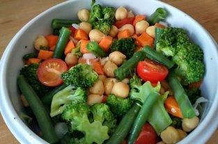 ¿Vegetarianos y veganos tienen mayor probalidad de contagiarse coronavirus?