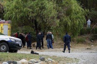 Hallaron muerta a una mujer que estaba desaparecida en Bariloche