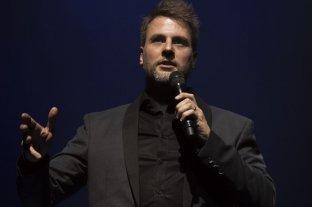 El cantante Gerónimo Rauch, ex Mambrú, contó que tiene coronavirus