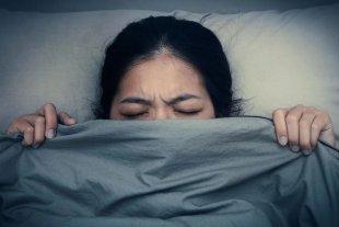 ¿Pesadillas, irritabilidad, ansiedad, desde la aparición del coronavirus?  -  -