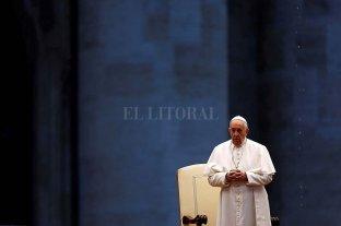 """Francisco advierte sobre un """"genocidio virósico"""" si se prioriza la economía por sobre las personas"""